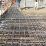 Залив бетона под фундамент в Казани